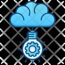 Idea Design Startup Icon
