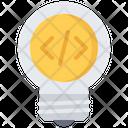 Creative Coding Icon