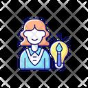 Creative Department Icon