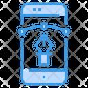 Creative Design Design Application Design App Icon