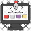 Creative Designing Icon