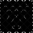 Creative Designing Website Icon