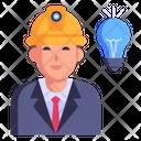 Creative Engineer Icon