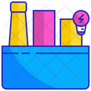 Creative Factory Icon