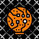 Creative Gear Icon