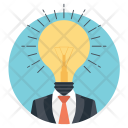 Think Big Idea Icon