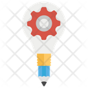 Creativity Idea Inspiration Creative Idea Icon