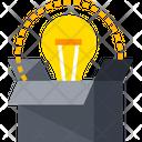 Creative Idea Idea Creativity Icon