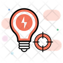 Best Idea Creative Idea Creativity Icon