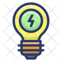 Creative Idea Innovation Idea Symbol Icon