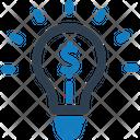 Idea Business Creative Icon