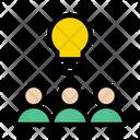 Idea Creative Group Icon