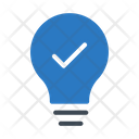 Idea Creative Solution Icon