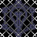 Idea Concept Creative Icon