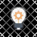 Creative Idea Solution Icon