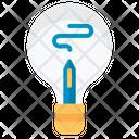 Creative Idea Idea Innovation Icon