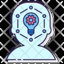 Creative Idea Icon