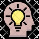 Creative Idea Innovation Innovative Icon