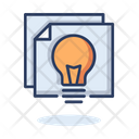 Creative Idea Innovative Idea Innovation Icon