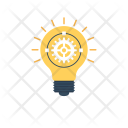 Creative Idea Ideology Icon