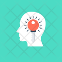 Creativity Ideas Innovation Icon