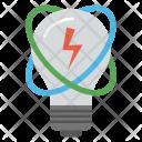 Creative Idea Light Icon