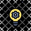 Creative Innovation Innovation Idea Icon