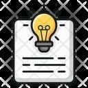 Creative Teaching Creativity Idea Icon
