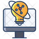 Creative Learning Icon