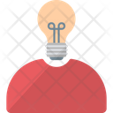 Creative mind Icon
