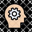 Creative Mind Strategy Icon