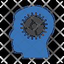 Gear Creative Cogwheel Icon