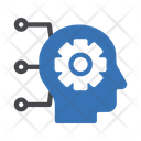 Creative Gear Management Icon