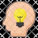 Creative Mind Icon