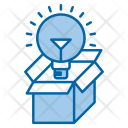 Creative Package Icon