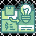 Creative Plan Icon