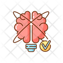 Creative Problem Solving Icon