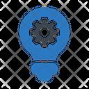 Creative process Icon