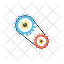 Creative Process Icon