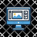 Design Software Icon