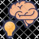 Creative Process Development Concept Icon