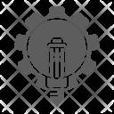 Creative service Icon