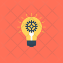 Creative Services Creativity Icon