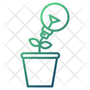 Creative Solution Icon