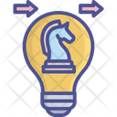 Creative Strategy Icon