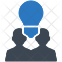 Creative Team Group Icon