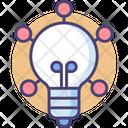 Creative Technology Creative Idea Creative Icon