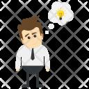 Business Concept Idea Icon
