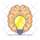 Creative Thinking Innovation Innovative Idea Icon