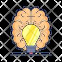 Creative Thinking Innovation Innovative Idea Icon